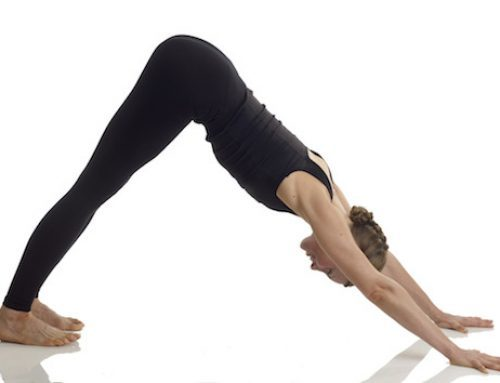 Asana of the Month: Downward Facing Dog